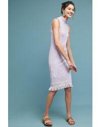 Callahan - Acadia Sweater Dress - Lyst