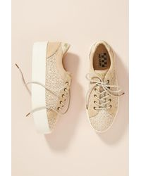 No Name - Arcade Textured Sneakers - Lyst