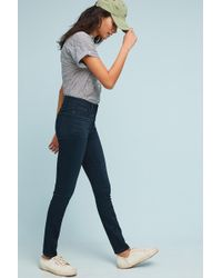 PAIGE - Hoxton High-rise Ultra Skinny Jeans - Lyst