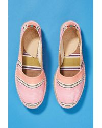 Penelope Chilvers - Riviera Espadrilles - Lyst