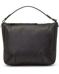 Aquatalia | Peyton Shoulder Bag | Lyst
