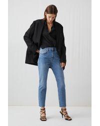 ARKET - Regular Rinsed Jeans - Lyst