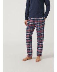 Emporio Armani - Lounge Pants - Lyst