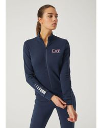 Emporio Armani | Sweatshirt | Lyst