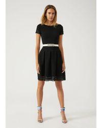 Emporio Armani | Dress | Lyst