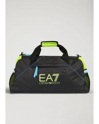 Emporio Armani Gym Bag