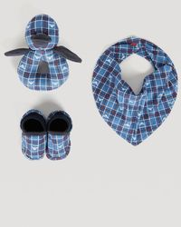 Emporio Armani - Baby Gift Set - Lyst