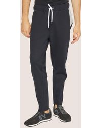 Armani Exchange - Colorblocked Sweatpant - Lyst
