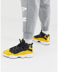 Nike - 6 Rings - Lyst