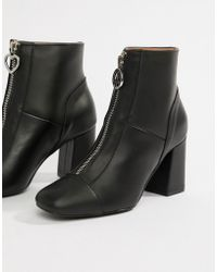 Love Moschino - Heeled Boots - Lyst