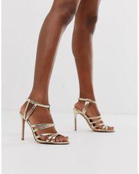 5f6fdba658a59 Women's ASOS Heels - Lyst
