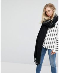 Weekday - Soft Touch Scarf - Lyst