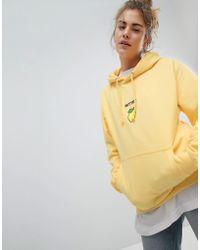 Adolescent Clothing | Bitter Lemon Hoody | Lyst