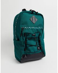e462466f08 Vans - X Harry Potter Slytherin Snag Backpack In Green - Lyst