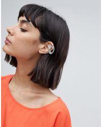 Gogo Philip - P Ear Cuffs - Lyst