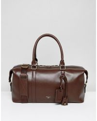 Dune - Zack Holdall In Brown - Lyst