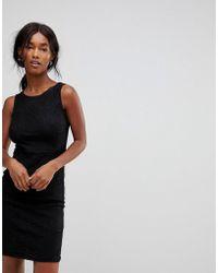 Sugarhill - Lace Dress - Lyst