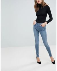 French Connection - Rebound Skinny Jean - Lyst