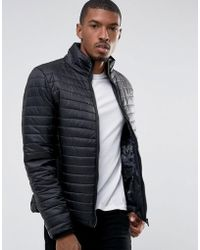 Casual Friday - Lightweight Padded Jacket - Lyst