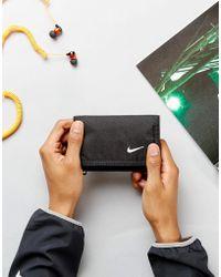 Nike - Training Wallet In Black Ia.08-068 - Lyst