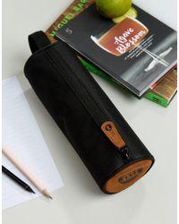 Mi-Pac - Classic Pencil Case In Black - Lyst