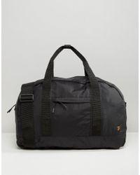 Farah - Carryall Bag Black - Lyst