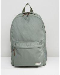 Hollister - Pattern Backpack - Lyst