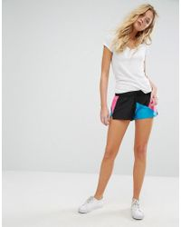 Hollister - 2-in-1 Shell Shorts - Lyst