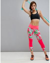 Body Glove - Cobra Sports Legging - Lyst