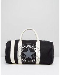 Converse - Chuck Duffle Bag - Lyst