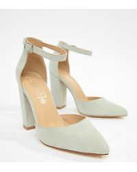 Truffle Collection - Pointed High Heels - Lyst