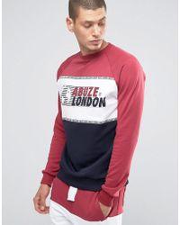 Abuze London - Sweatshirt - Lyst