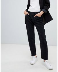 2nd Day - 2ndday Jeans In Black - Lyst
