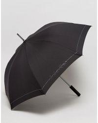 CALVIN KLEIN 205W39NYC - Umbrella - Lyst