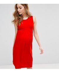 018e71dcc4 Robes Isabella Oliver femme à partir de 51 € - Lyst