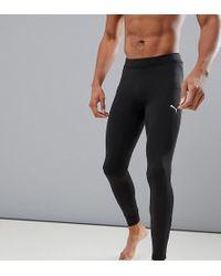 e26da3210f00 PUMA Evo Core Joggers In Gray 572444 04 in Gray for Men - Lyst