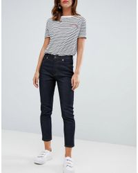 French Connection - Pin Up Skinny Jeans - Lyst