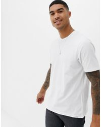 Pull&Bear - Join Life T-shirt In White - Lyst