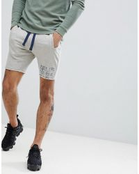 Blend - California Sweat Shorts - Lyst