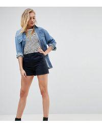 ASOS - Asos Design Tall Chino Shorts - Lyst
