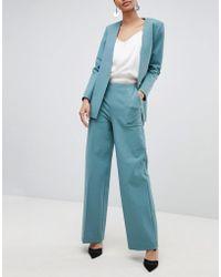 SELECTED - Femme 80's Cigarette Pant - Lyst