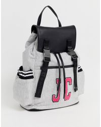 Juicy Couture - Logo Backpack - Lyst