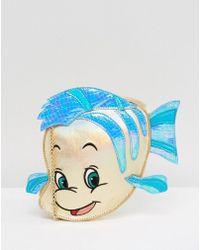 Danielle Nicole - Flounder Cross Body Bag - Lyst