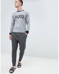 BOSS - Pyjamas - Lyst