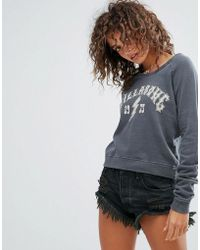 Billabong Beach Jumper
