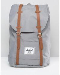 Herschel Supply Co. - 19.5l Retreat Backpack - Lyst