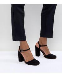 ASOS - Design Penny Heels - Lyst
