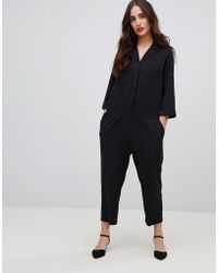 Y.A.S - Tailored Jumpsuit - Lyst
