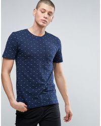 Minimum | Printed T-shirt | Lyst