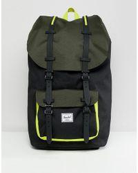 Herschel Supply Co. - Little America Backpack 25l - Lyst